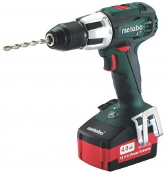 Metabo Perceuse à percussion sans fil 18 volts SB 18 LT