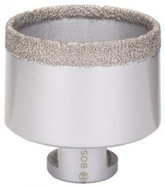 Bosch Scies-trépans diamantées à sec Dry Speed Best for Ceramic 67 x 35 mm