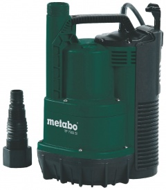 Metabo Pompe immergée à aspiration plate TP 7500 SI
