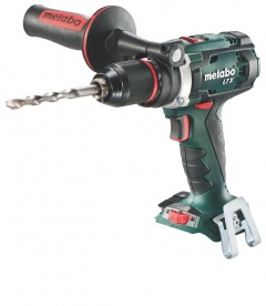 Metabo Perceuse-visseuse sans fil 18 volts BS 18 LTX Impuls sans batterie et chargeur