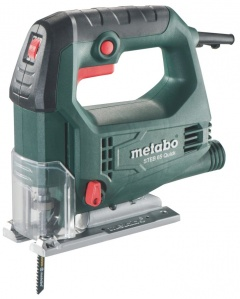 Metabo STEB 65 Quick Scie sauteuse - 601030500