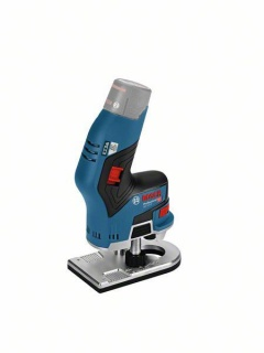 Bosch Professional Accukantenfrees GKF 12V-8 Professional, zonder accu en lader - 06016B0002