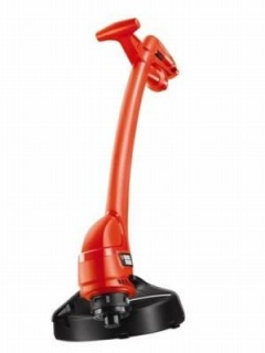 Black & Decker GL360 Coupe-bordures électrique 350W - 25cm