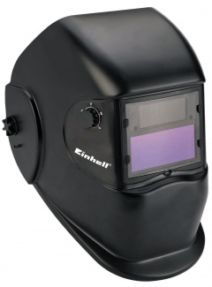 Einhell Casque de protection automatique 3-13