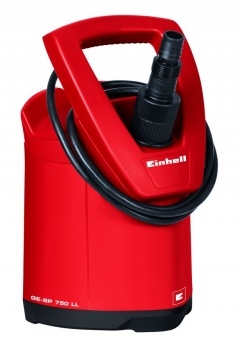 Einhell GE-SP 750 LL Pompe submersible
