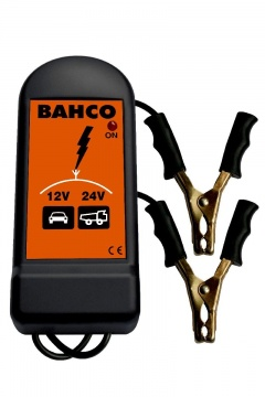 Bahco DISPOSITIF DE PROTECTION CONTRE LES PICS DE TENSION 12 & 24 V - BELP1224