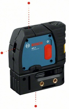 Bosch Laser points GPL 3
