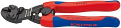 Knipex CoBolt® Coupe-boulons compact, 200 mm - 71 22 200
