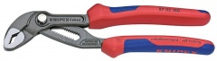 Knipex Cobra® Pinces multiprise de pointe, 180 mm - 87 02 180