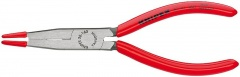 Knipex Pince pour lampes halogènes, 160 mm - 30 41 160
