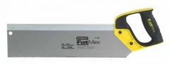 Stanley Scie � dos FatMax - 350 mm  13 Dents