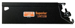 Bahco LAME DE SCIE SUPERIOR, SCIE À DOS 350MM 11/12 ZPZ - EX-14-TEN-C