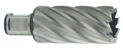 "Metabo Trépan HSS, longs 15x55 mm, 19 mm (3/4"") - 62652400"