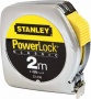 Bandma� Powerlock Metallgeh�use 3m/12,7mm