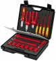 Coffret compact 17 outils - 98 99 11