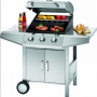 Barbecue au gaz PC-GG 1057