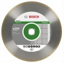 Disque � tron�onner diamant� Professional for Ceramic 200 x 25,40 x 1,6 x 7 mm
