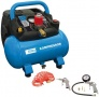 Compressore Airpower 190/08/6 - 1100W, 230V