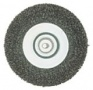 Brosse circulaire 100 mm grossière
