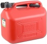Brandstofjerrycan 10l, rood - 6011-X1-7004