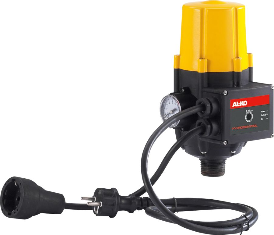al ko druckschalter mit trockenlaufschutz hydrocontrol. Black Bedroom Furniture Sets. Home Design Ideas