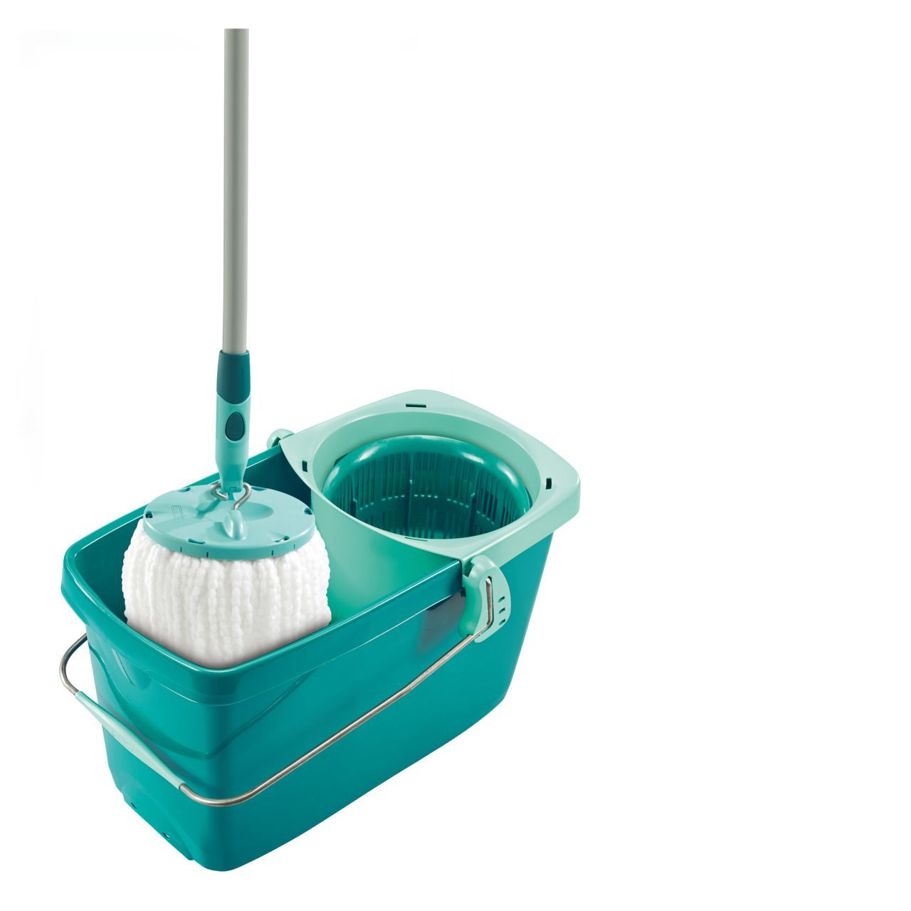 Leifheit Clean Twist Mop Bodenwischer Set