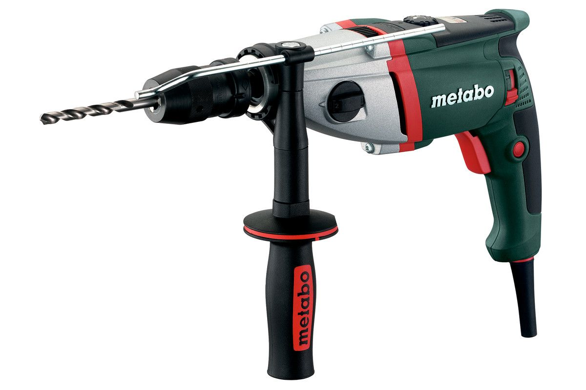 metabo perceuse percussion sbe 1100 plus. Black Bedroom Furniture Sets. Home Design Ideas
