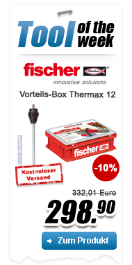 Fischer Vorteils-Box Thermax 12 - 00544640
